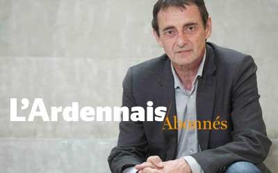 Le virologue ardennais Pierre Charneau prépare un vaccin contre le Covid-19