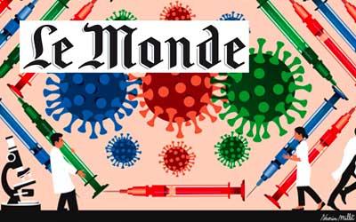 Covid-19 : comment la lutte contre les variants pourrait modifier les stratégies vaccinales